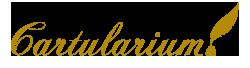 Cartularium Logo